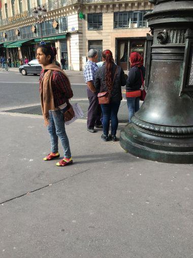 巴黎吉普賽女郎