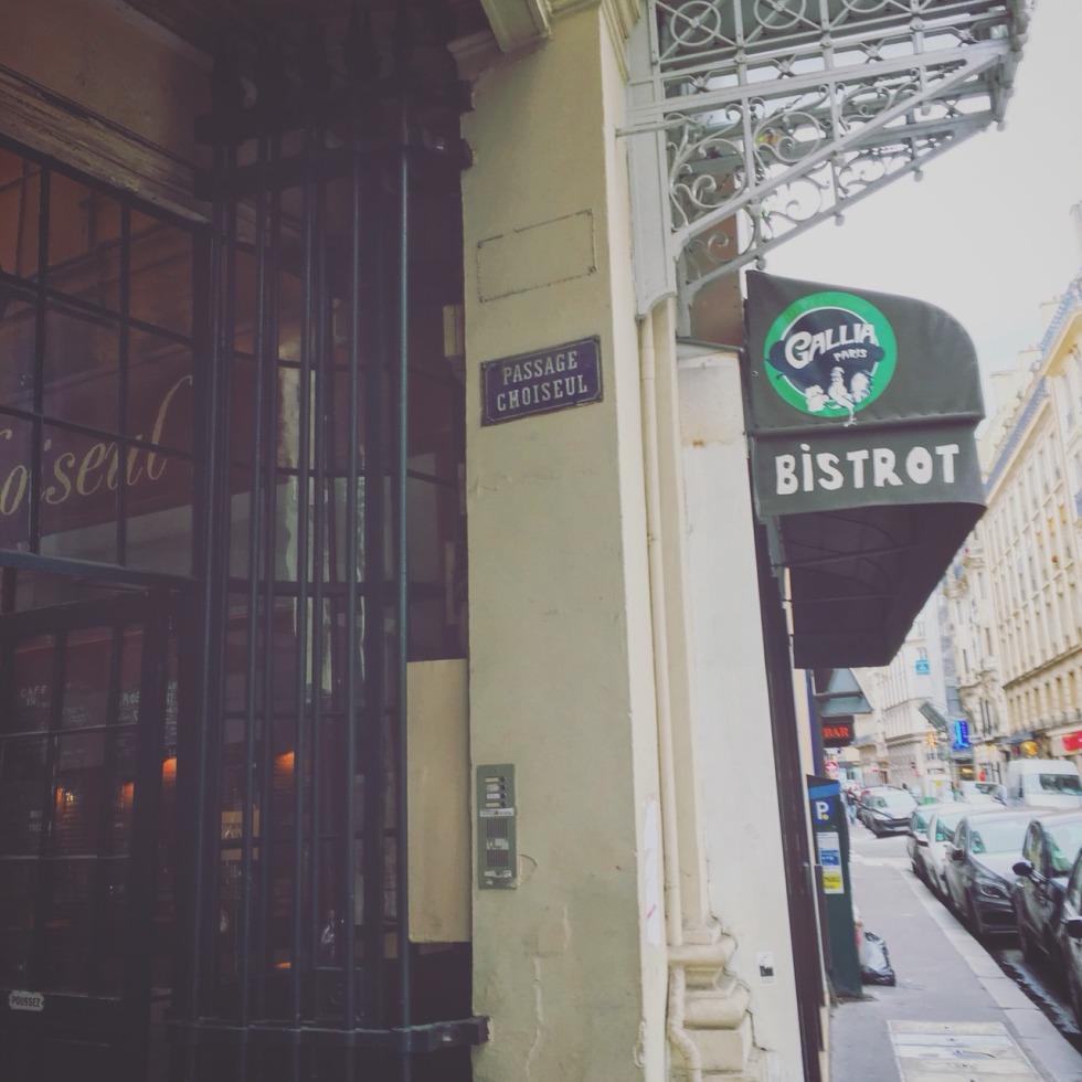 法國美食文化
