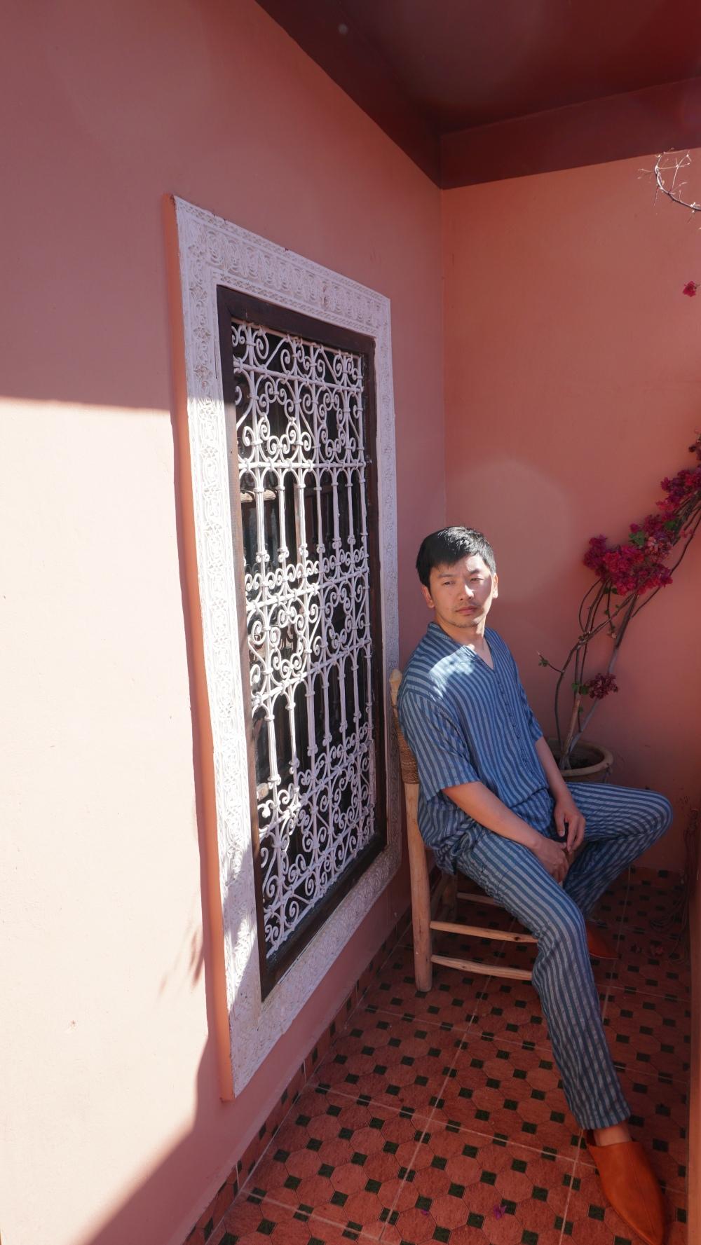 摩洛哥babouche